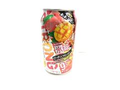 KIRIN 氷結ストロング ピーチ&マンゴー 缶350ml