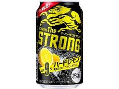 KIRIN キリン・ザ・ストロング ハードレモン 缶350ml
