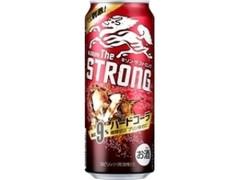 KIRIN キリン・ザ・ストロング ハードコーラ 缶500ml