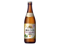 KIRIN 一番搾り 岡山づくり 瓶500ml
