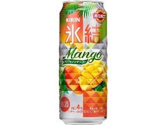 KIRIN 氷結 アルフォンソマンゴー 缶500ml