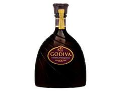 KIRIN ゴディバ チョコレートリキュール 瓶750ml