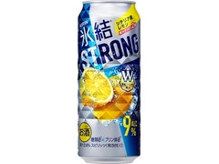 KIRIN 氷結 ストロング シチリア産レモン