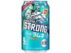 KIRIN キリン・ザ・ストロング ハードラムネ 缶350ml