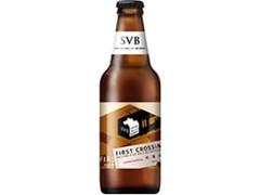 SVB FIRST CROSSING 瓶330ml