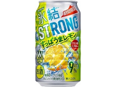 KIRIN 氷結 すっぱうまレモン 缶350ml
