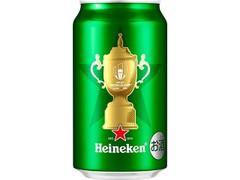 ハイネケン ハイネケン ラグビーワールドカップ2019トロフィーデザイン 缶350ml