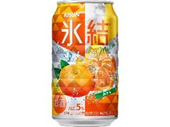 KIRIN 氷結 みかん 缶350ml