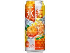 KIRIN 氷結 みかん 缶500ml