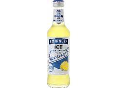 スミノフ アイス ブリスクレモネード 瓶275ml