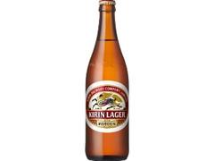 KIRIN ラガービール