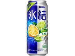 KIRIN 氷結 レモンライム