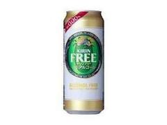 KIRIN フリー 缶500ml