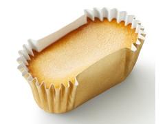 モスバーガー ひんやりドルチェ ベイクドチーズ