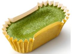 モスバーガー ひんやりドルチェ 抹茶ショコラ 志布志市産茶葉使用