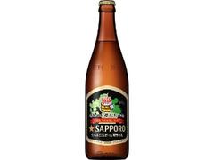 サッポロ 生ビール黒ラベル おんせん県おおいた 瓶500ml