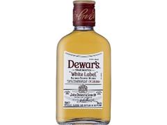 デュワーズ ホワイトラベル 瓶200ml