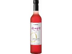 サッポロ 徳山巨峰SUGA~NE2018 瓶500ml