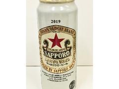 サッポロ ラガービール 缶500ml