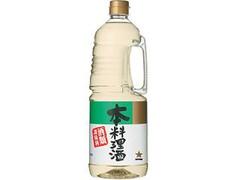 サッポロ 本料理酒 ペット1.8L