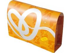 亀田製菓 HAPPY Turn's チーズカレー 箱10個