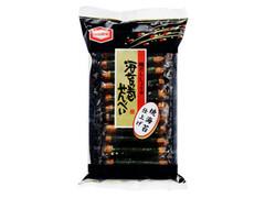 亀田製菓 海苔巻せんべい 袋11枚