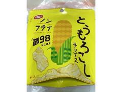 亀田製菓 とうもろこしチップス 袋23g