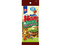 亀田製菓 亀田の柿の種 テリヤキバーガー風味 袋50g