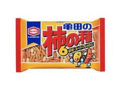 亀田製菓 スーパーフレッシュ柿の種6個装 袋260g