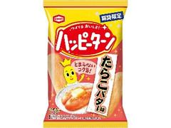 亀田製菓 ハッピーターン たらこバター味 袋39g