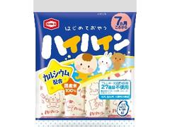亀田製菓 ハイハイン 袋53g