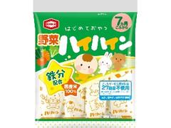 亀田製菓 野菜ハイハイン 袋53g