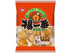 亀田製菓 揚一番 平成元年復刻版 袋138g