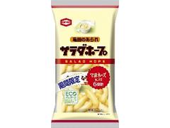 亀田製菓 サラダホープ マヨネーズ風味 袋70g