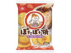 亀田製菓 ぽたぽた焼