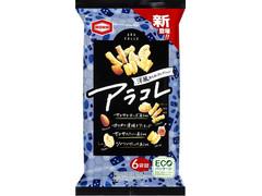 亀田製菓 洋風あられコレクション アラコレ