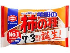 亀田製菓 亀田の柿の種 袋200g