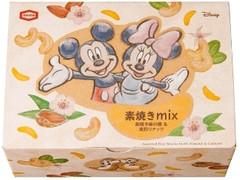 亀田製菓 素焼きミックス 素焼き柿の種&素煎りナッツ
