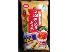 亀田製菓 海老のりあられ
