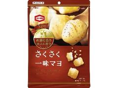 亀田製菓 さくさく 一味マヨ
