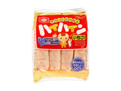 亀田製菓 いちごハイハイン 袋53g