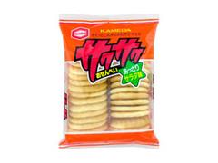 亀田製菓 サクサク 袋100g