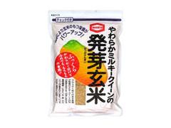 亀田製菓 やわらかミルキークイーンの発芽玄米 袋500g