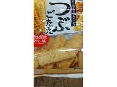 亀田製菓 つぶごたえ 袋66g