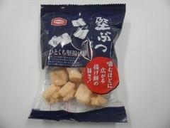 亀田製菓 堅ぶつ