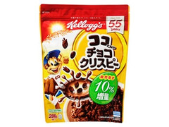 ケロッグ ココくんのチョコクリスピー 袋286g