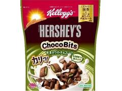 HERSHEY'S ハーシー チョコビッツ 抹茶ホワイトチョコレート