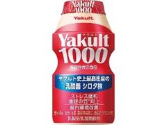ヤクルト ヤクルト1000 ボトル100ml