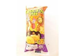 紀文 かぼちゃ&メープル伊達巻