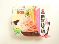 紀文 糖質0麺 たらこクリームソース付き